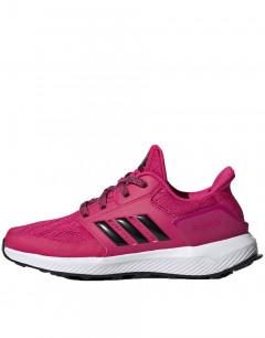 ADIDAS Rapidarun K Pink