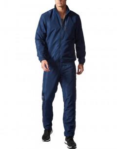 ADIDAS TS Basic Mens Suit Blue