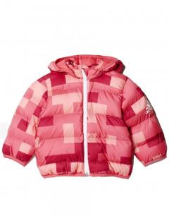 ADIDAS Winter Jacket SD Pink