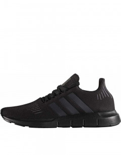 ADIDAS Swift Run All Black