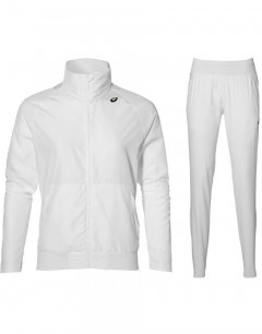 ASICS M Club Suit White