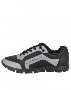 CALVIN KLEIN Morris Shoes Black