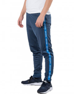CONVERSE Track Jogger Tricot Pant Navy