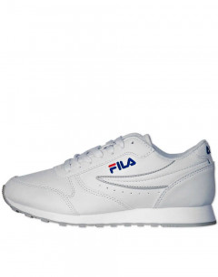 FILA Orbit Low White М