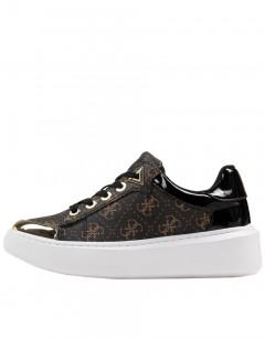 GUESS Brandyn Sneakers Marron