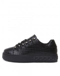 GUESS Fairest Sneakers Black