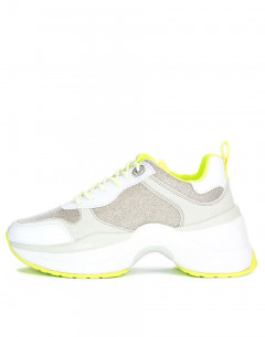 GUESS Juless Sneakers White