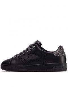 GUESS Ranvo 5 Sneakers Black