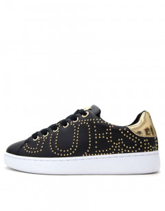 GUESS Razz Sneakers Black