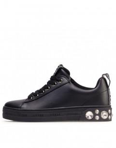 GUESS Rivet Sneakers Black