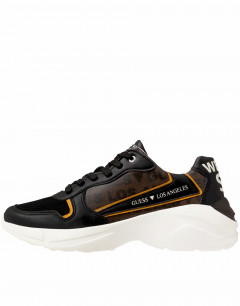 GUESS Viterbo Sneakers Brown