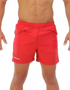 HEAD Swim Shorts Red