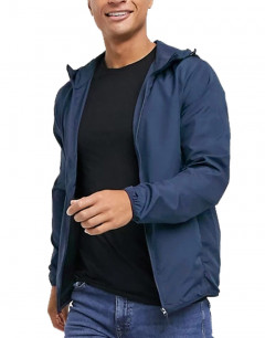 JACK&JONES Lightweight Jacket Navy