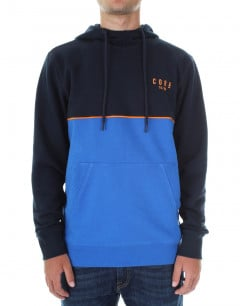 JACK&JONES Urban Sweat Hoody Blue