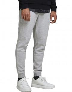 JACK&JONES Will Sport Sweatpants Grey