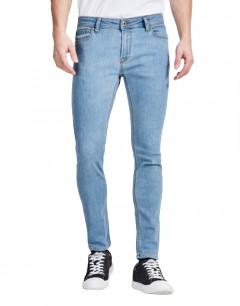 JACK&JONES Liam Original Jeans Blue
