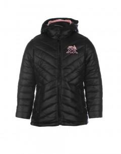 KAPPA Blanche Padded Jacket Black