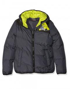 KAPPA Blouson Basily Paded Jacket Grey