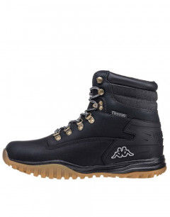 KAPPA Farum Mid Black