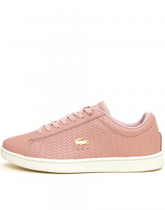 LACOSTE Carnaby Evo 119 Sneakers Pink W