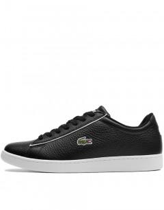 LACOSTE Carnaby Evo 120 Sneakers Black M