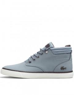 LACOSTE Esparre Winter Boots Grey