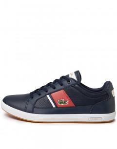 LACOSTE Europa 120 Sneakers Navy