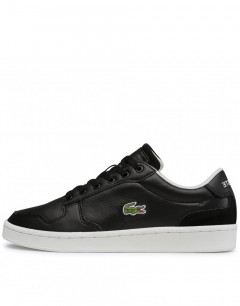 LACOSTE Masters Cup 319 Sneakers Black