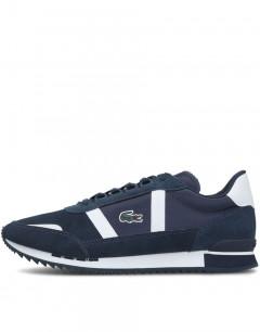 LACOSTE Partner Retro 120 Sneakers Navy