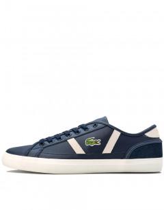 LACOSTE Sideline 119 Sneakers Navy