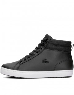 LACOSTE Straightset Insulatec Boots Black