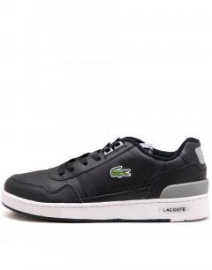 LACOSTE T-Clip 520 Sneakers Black