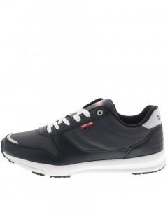 LEVIS Baylor 2 Sneakers Black
