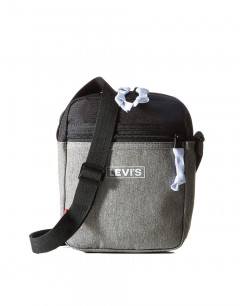 LEVIS Colorblock X Body Bag Grey