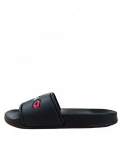 LOTTO Daniel Flip-Flops Black