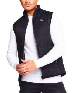 LE COQ SPORTIF Tech Jacket Sl N1 Black