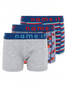 NAME IT Mini 3-pack Boxer Shorts