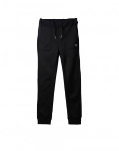 NAME IT Nilas Sweat Pants Black