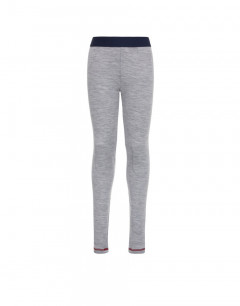 NAME IT Nitwilltoche Leggings Grey