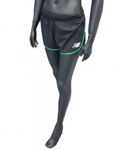 NEW BALANCE Prodigysplit  Short Team Black/Green