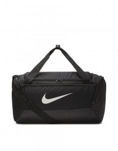 NIKE Brasilia Training Duffel Bag S Black