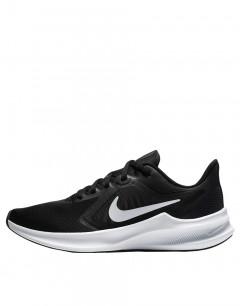 NIKE Downshifter10 Black/White