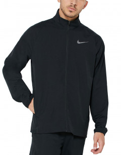 NIKE Dry Team Woven Jacket Black