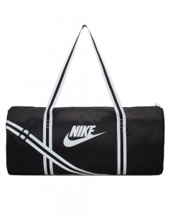 NIKE Heritage Barrel Bag