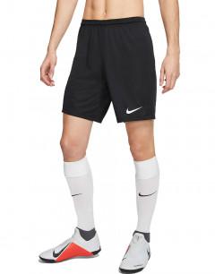 NIKE Park III Dri-FIT Shorts Black