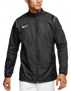 NIKE Repel Woven Jacket Black