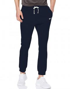NIKE Club 19 Fleece Pants Navy