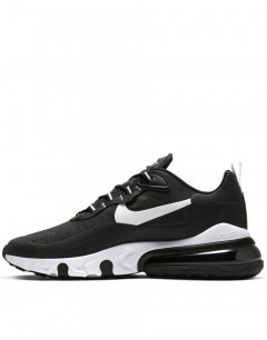 NIКЕ Air Max 270 React Black/White