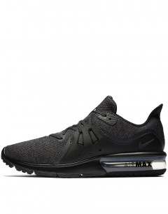 NIКЕ Air Max Sequent 3 Black