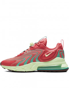 NIKE Air Max 270 React Eng Red